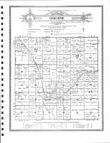 Osborne Township, Pipestone County 1914